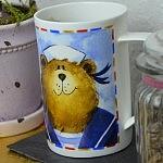 teddy tasse 150x150 zeig her Eure Tassen #35 Link Party