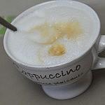 cappuccino 150x150 Toller Sonntag – ein echter Sonntag # 63